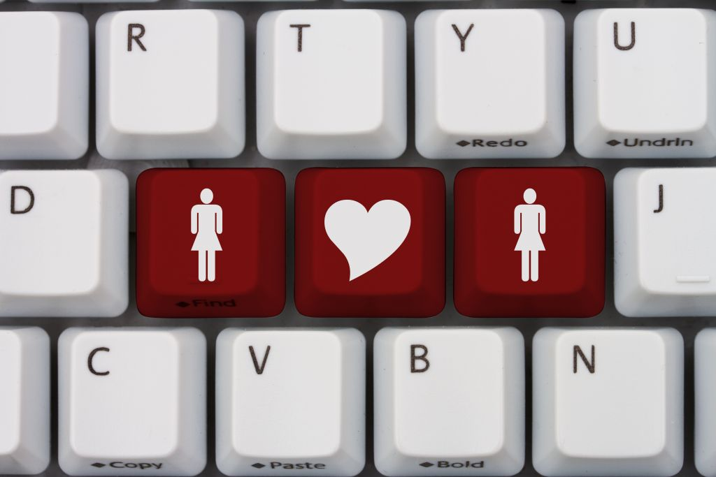 What I learned from online dating